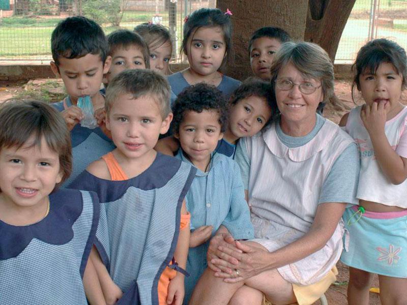 ARGENTINA - Progetto asili
