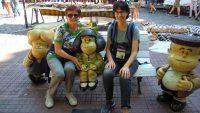 Premio Viaggio Solidale i Vincitori del 2015