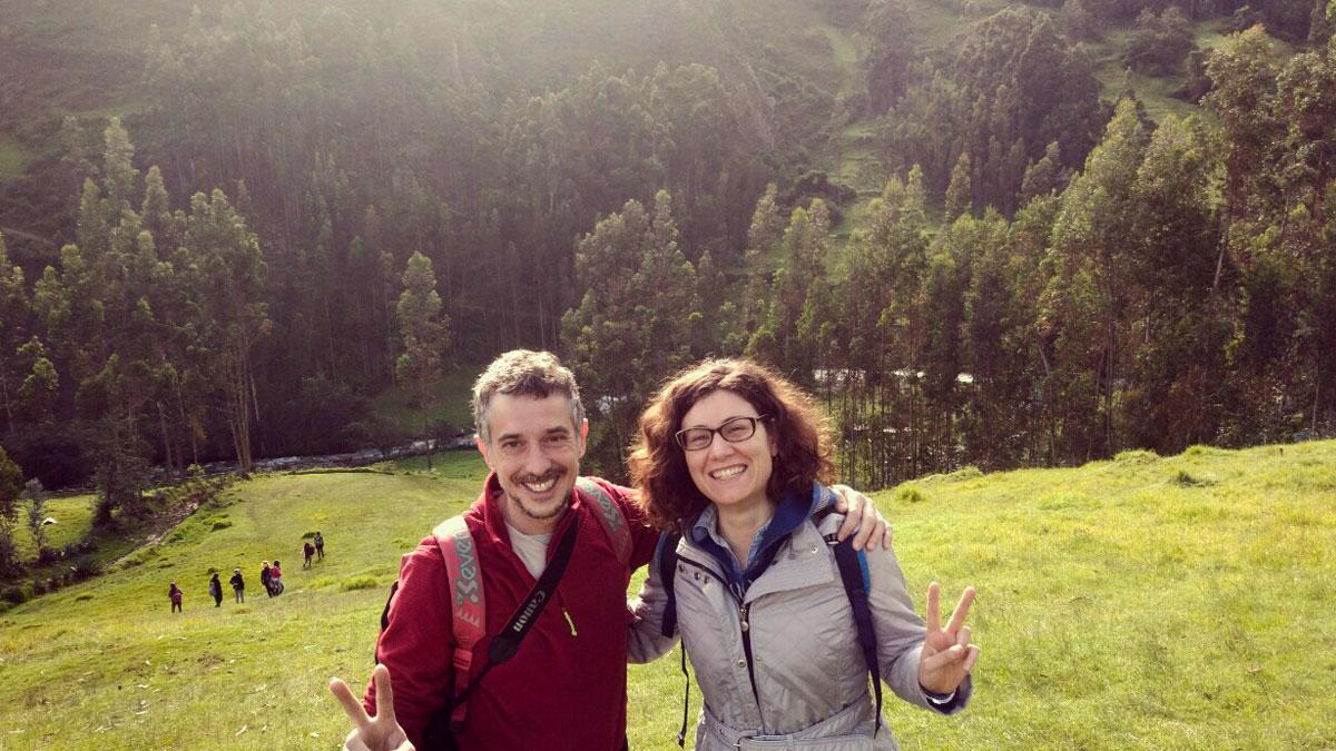 i Vincitori del 2019 Premio Viaggio Solidale