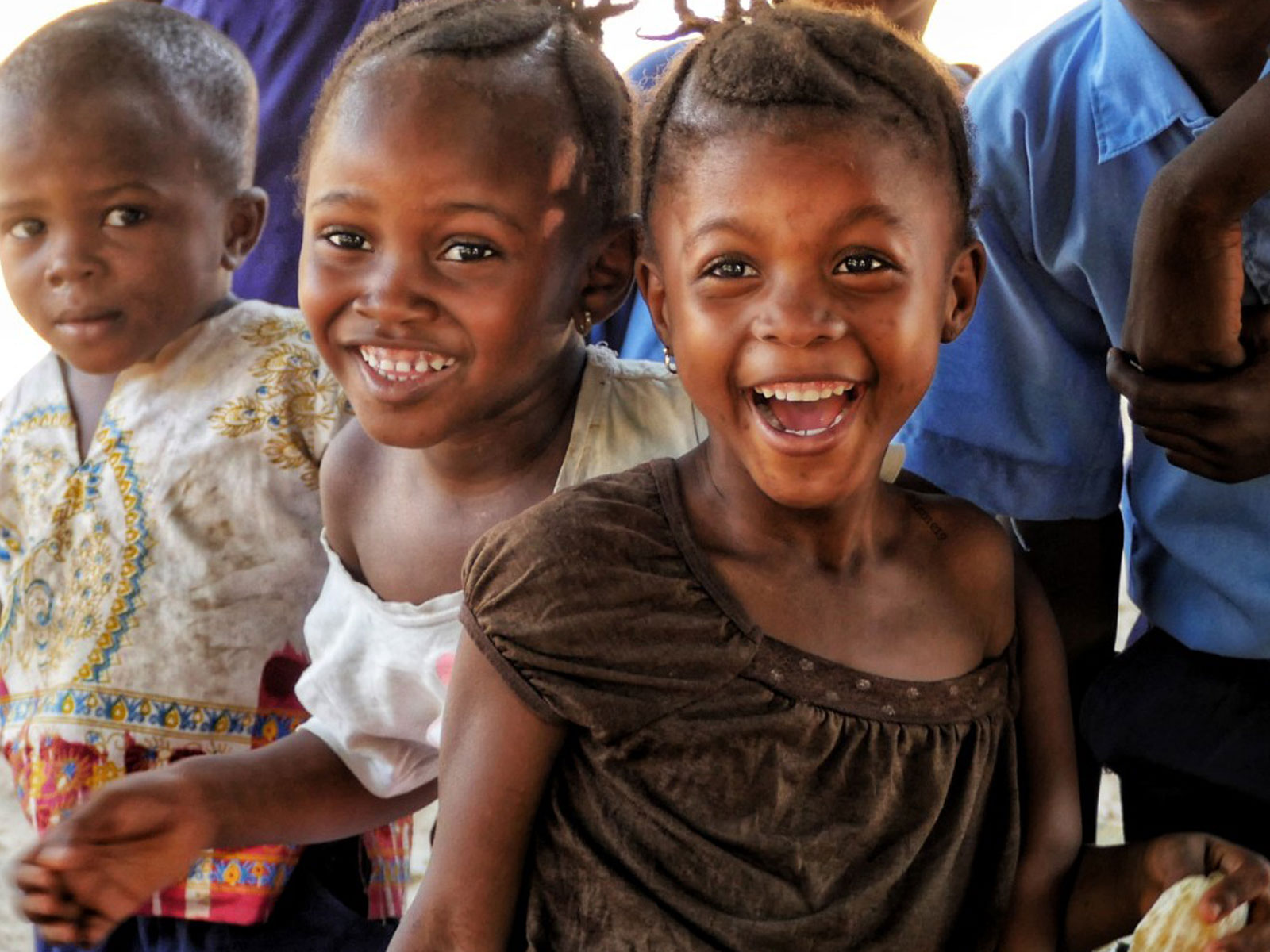 RWANDA Progetto Dalla scuola alla terra