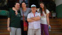 Premio Viaggio Solidale i Vincitori del 2013