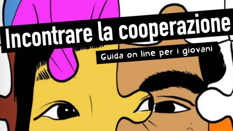 Incontrare la Cooperazione - Guida online per i giovani