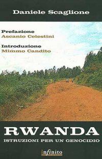 rwanda daniele scaglione libro